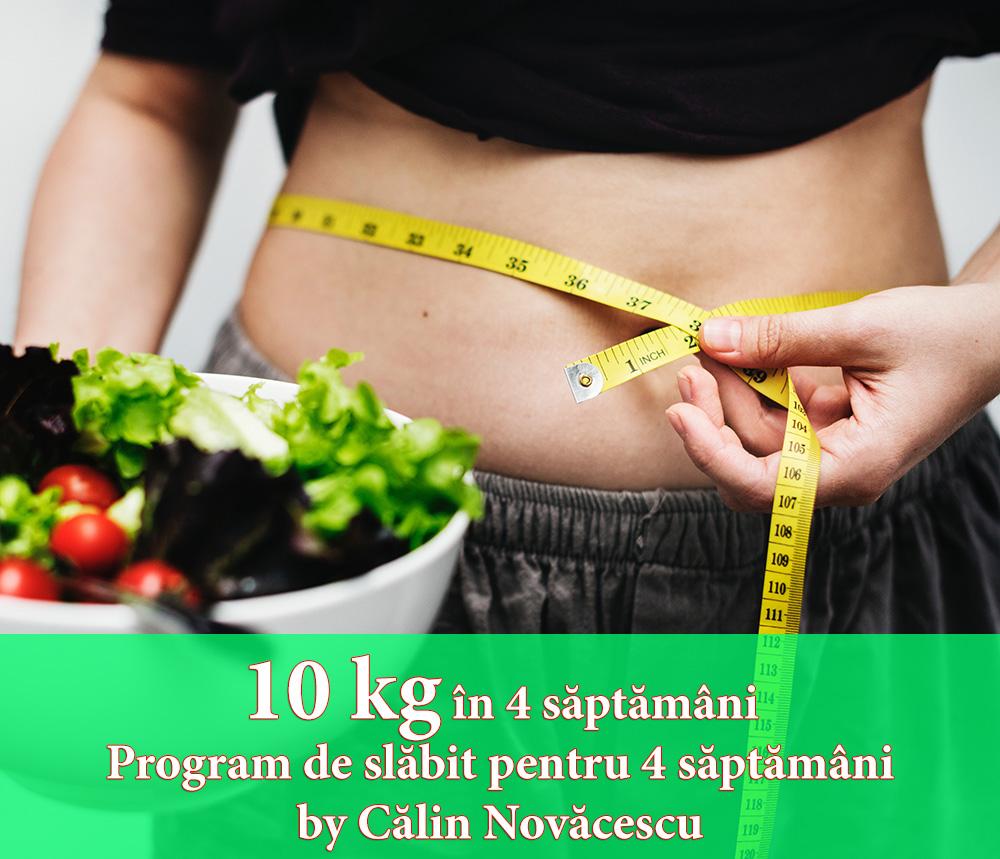 scădere în greutate în două săptămâni
